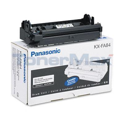 PANASONIC KX-FL511 KX-FL541 DRUM BLACK